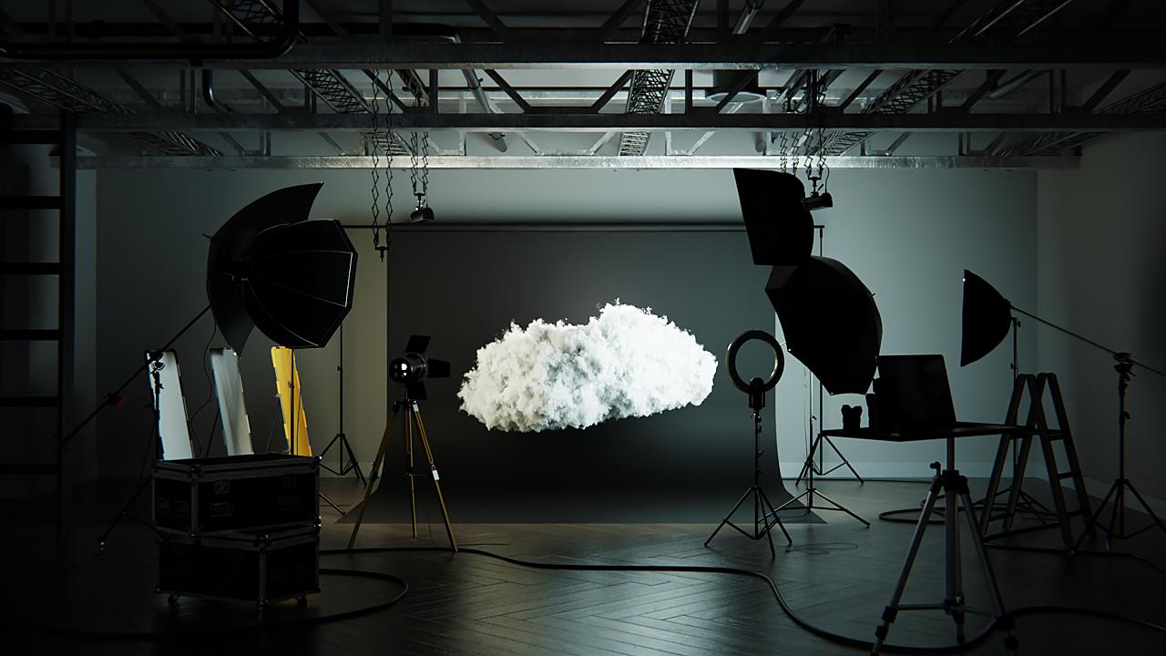 Cloud Studio