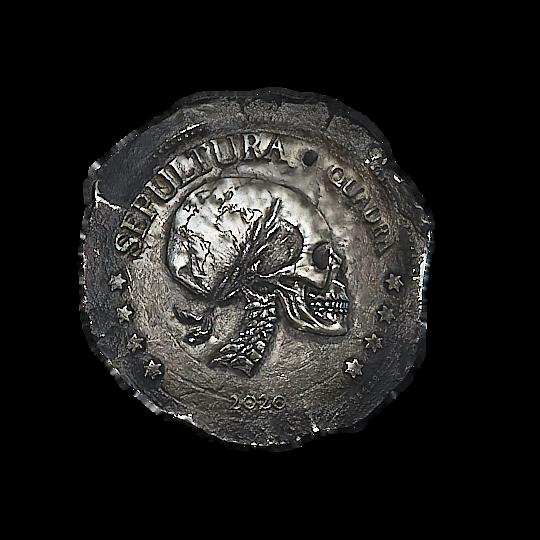 Sepultura Coin