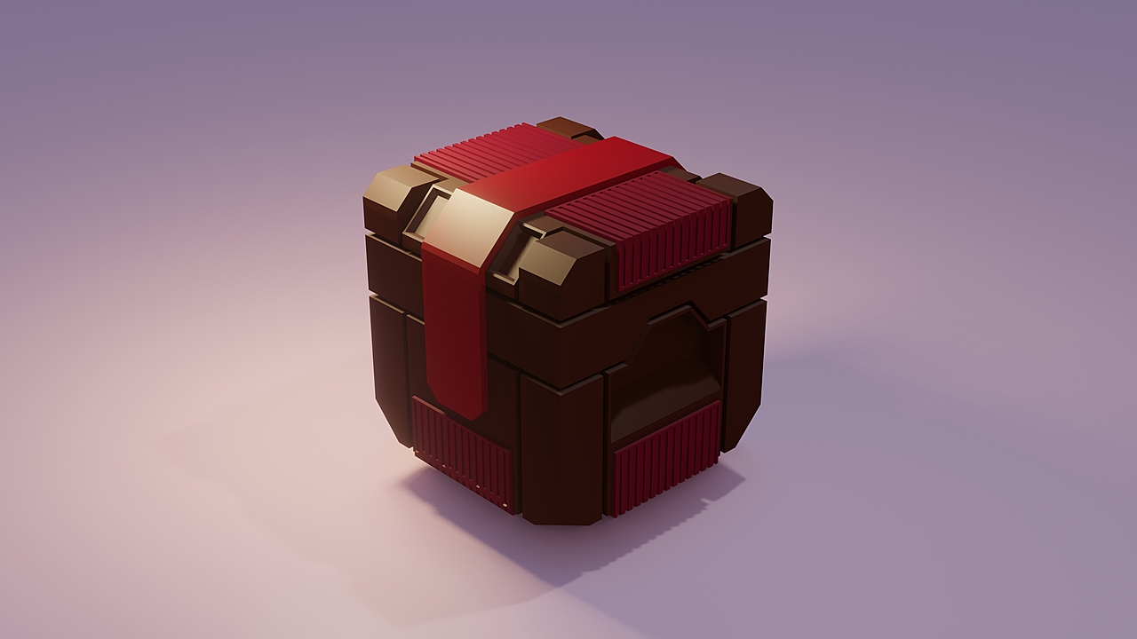 Mother Box
