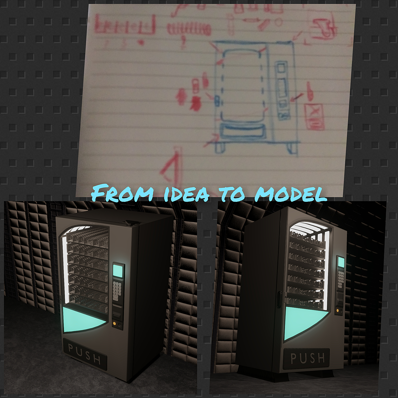 From Ideas to Models