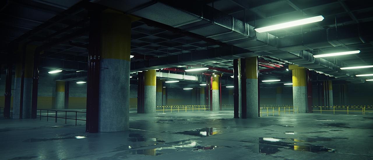 Industrial Environment Tutorial