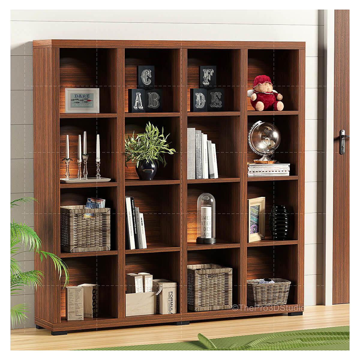 Home Enhancement Products 3D Design