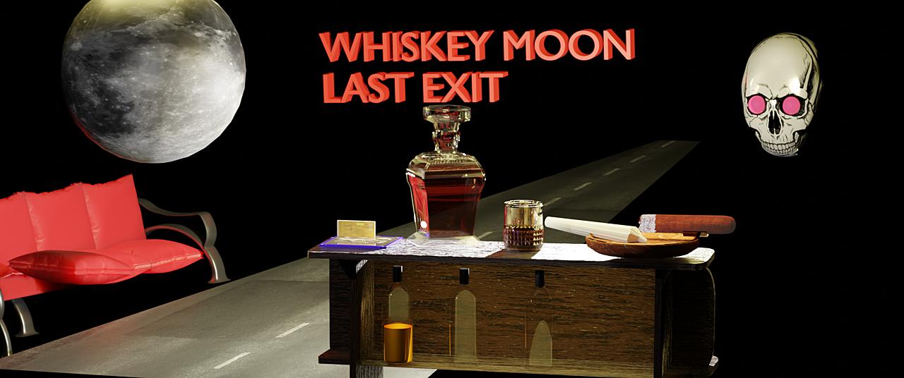 Whiskey Moon