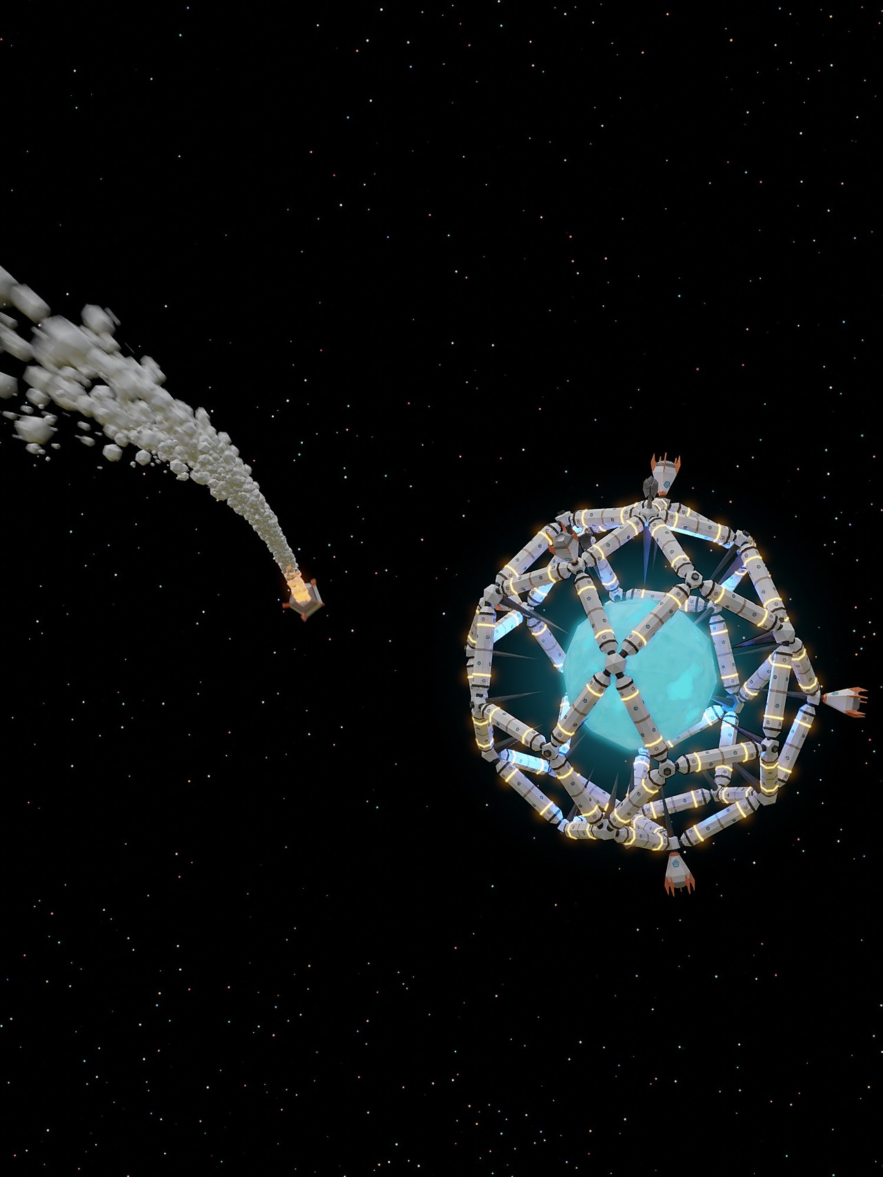 Space Station Challenge 2021 - StarLab P