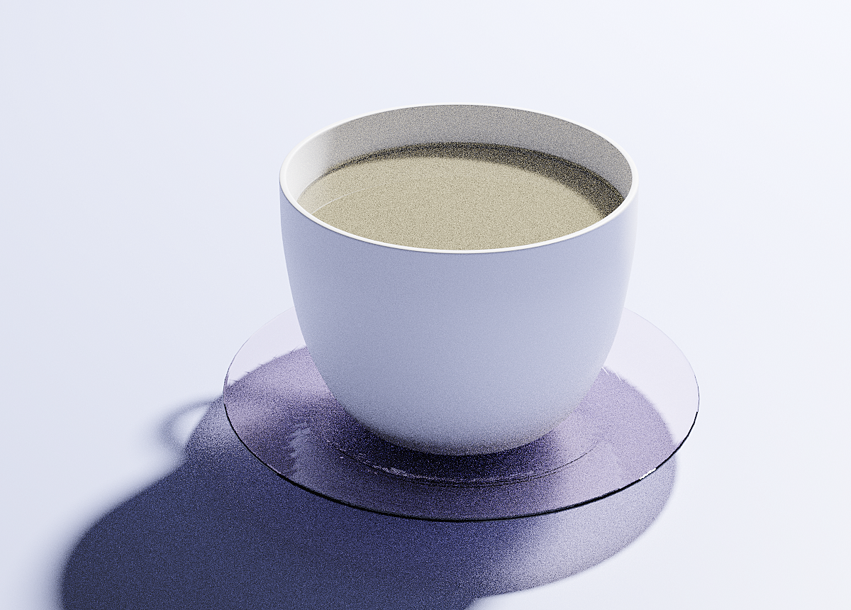 2ND COFFEE 3D create