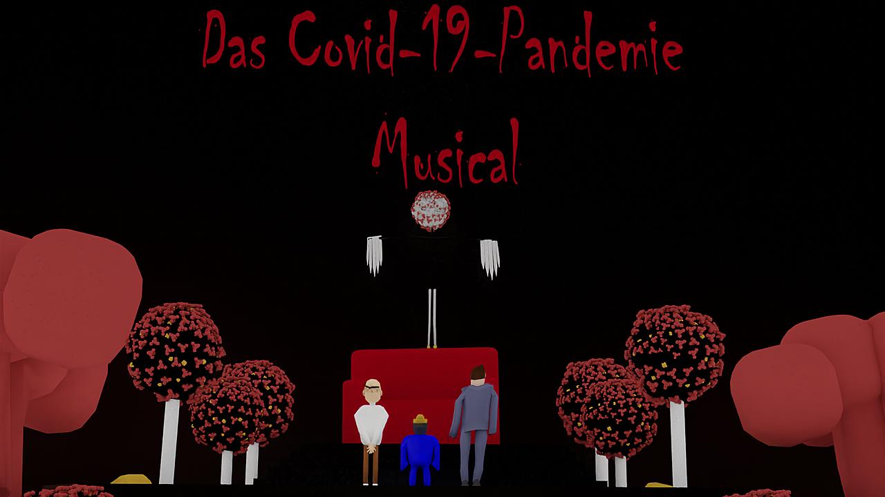 Das Covid-19-Pandemie Musical