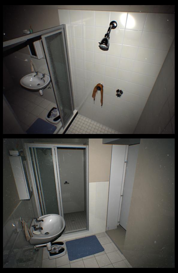 Bathroom - Flash