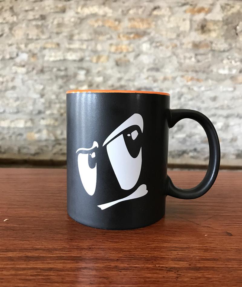 CGC Coffee Mug