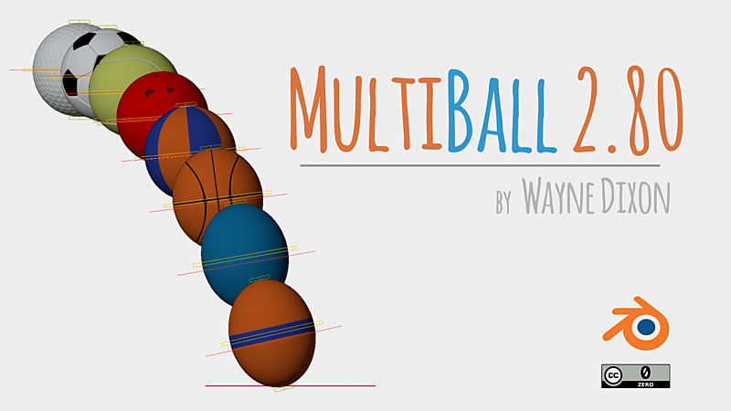 Multiball Rig 2.80